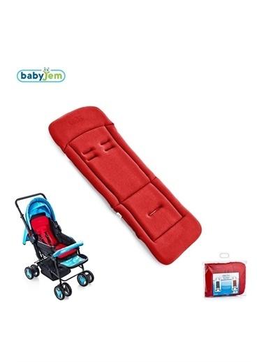 Baby Jem Puset Mınderı Kırmızı Kırmızı